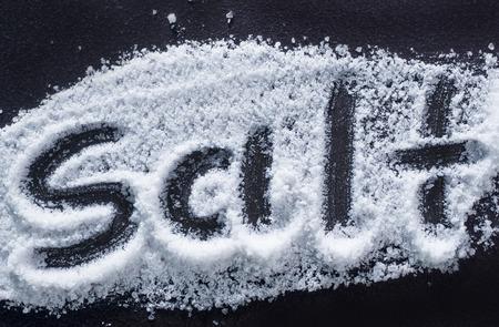 salt Zdjęcie Seryjne - 36760309