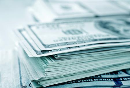 Geld Standard-Bild - 38474344