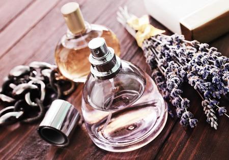 perfume Archivio Fotografico