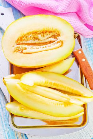 melon: melon
