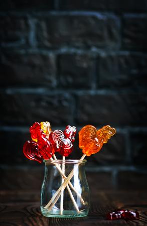 砂糖、砂糖鶏から甘いお菓子