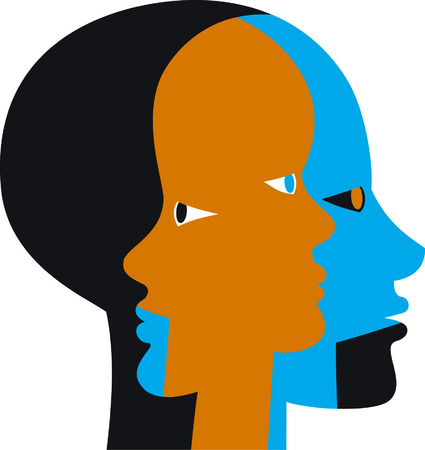 Inner Beings Illustration