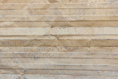 zinc: Zinc wall ,rusty Zinc  background