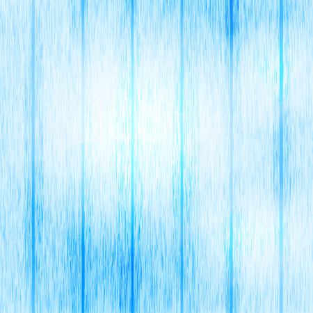Vector abstract wood texture. vector background. Vertical bright turquoise strips for your design.