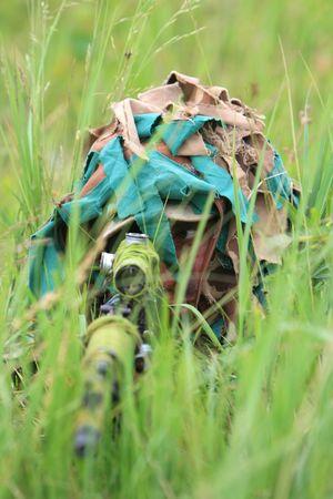 boinas: KIEV, Ucrania - 16 de junio: Las tropas especiales de aprobar el examen de los soldados boinas marrones 'el 16 de junio de 2008 en Kiev, Ucrania Editorial