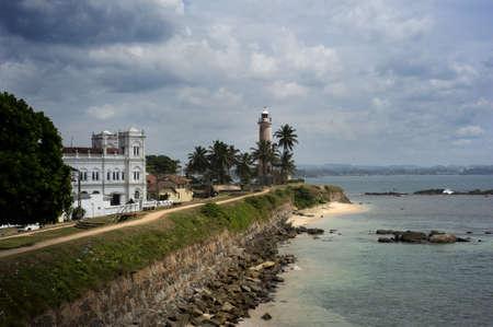 galle: Fort in Galle, Sri Lanka