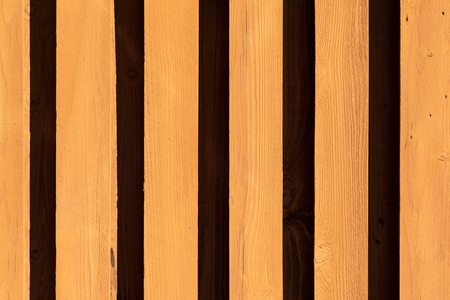 Close up weathered wood background surface. Wooden wall texture planks.