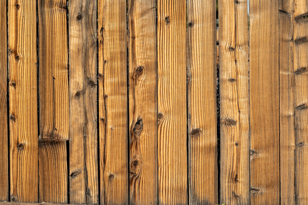 Weathered wood background surface. Wooden wall texture planks.