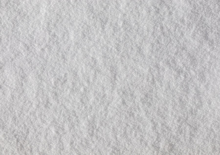 Top View Close Up Snowy White Texture Background Imagens