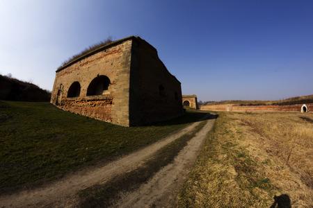 terezin: La storica rocca fortificata di Terezin