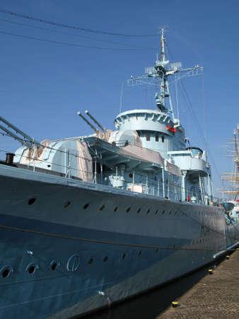 Warship1 photo