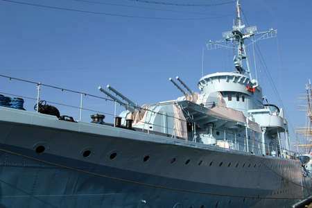 Warship2 photo