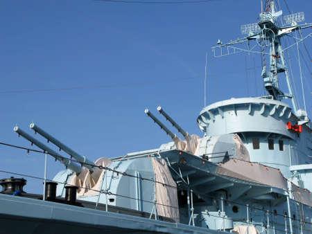 Warship4 photo