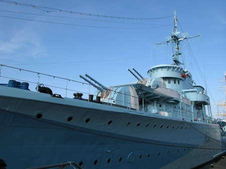 Warship5 photo