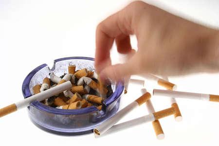 habit: Bad habit.