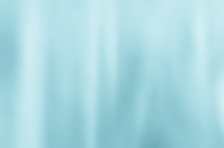 gauzy: Abstract sky-blue and white soft texture background Stock Photo