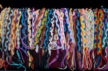 all the pretty ribbons