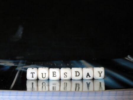 tuesday: Tuesday