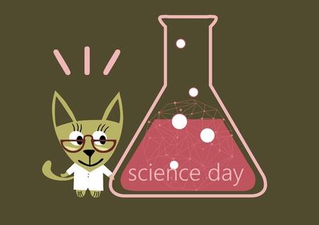 chemist: Science Day day chemist