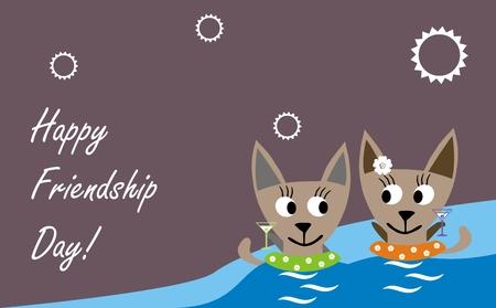 friendship day: Happy Friendship Day