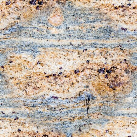 onyx: seamless decorative grainy gray-brown marble. texture, background, geology.