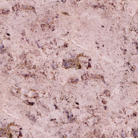 seamless pink marble texture interspersed with quartz. background, geological. 写真素材