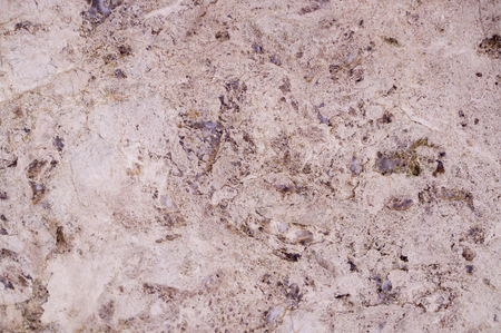 pink marble texture interspersed with quartz. background, geological.