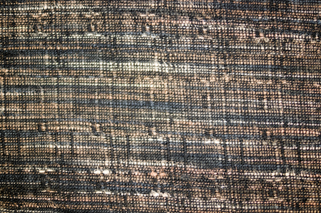 brown wool cloth fabric texture. background.