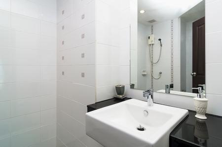 Luxury Interior bathtoom photo