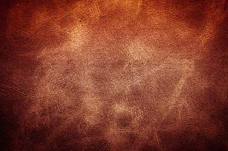 Leather texture and background