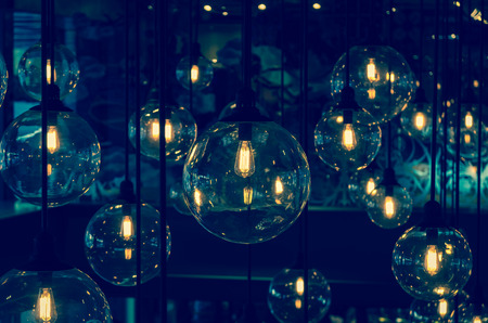 christmas bulbs: Luxury lighting decoration