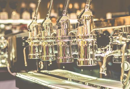 cappaccino: Espresso coffee machine