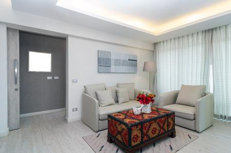 luxury living room: Luxury Interior living room