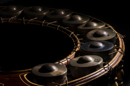 thai musical instrument: Thai musical instrument (xylophone),asian instrument
