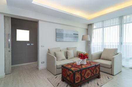 living: Luxury Interior living room