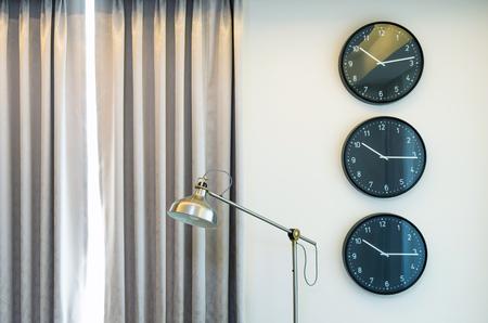luxury living room: Luxury Interior living room decoration