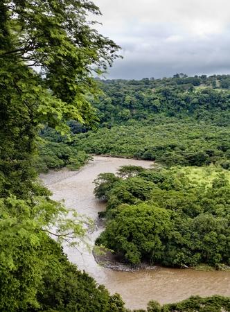 Costa Rica Standard-Bild - 11583420