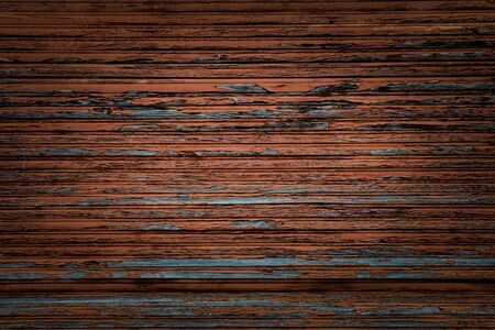 Grunge background of an old window shutter Stock Photo