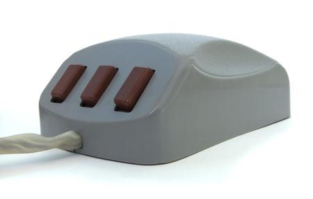 manipulator: Soviet computer mouse  1988 Release