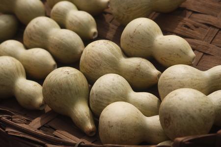 harvested: Harvested Calabashes