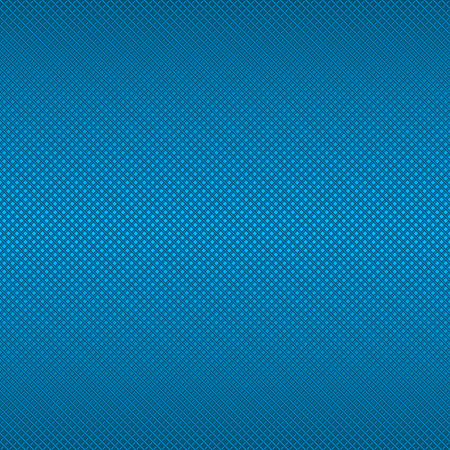 metal mesh: Blue fabric texture or carbon background