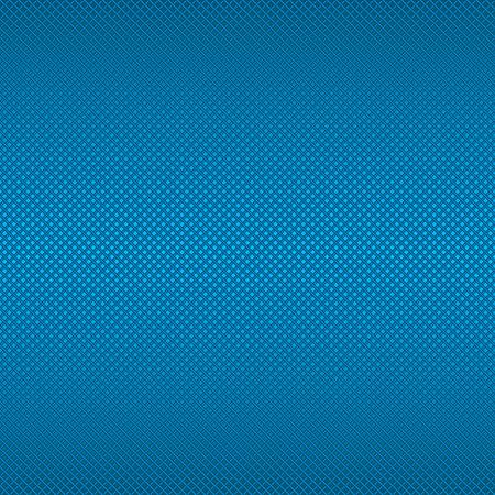 fibra de carbono: Textura de tela azul o fondo de carbono Vectores