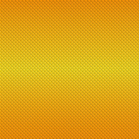 Yellow fabric texture or carbon background