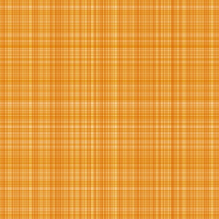 fabric design: Striped fiber, texture of fabric orange background