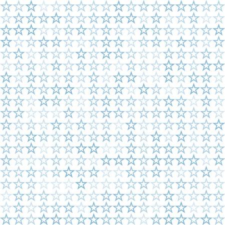 stelle blu: Stelle blu, insolito backgraund Vettoriali