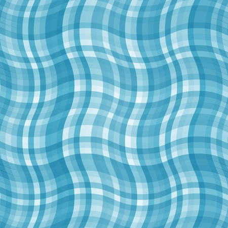 tablecloth: Blue waves background tablecloth
