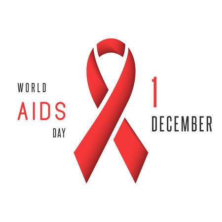 relaciones sexuales: Ayudas cartel d�a mundial, maqueta de la cinta roja de la conciencia s�mbolo virus parada, s�ndrome inmunol�gico 01 de diciembre