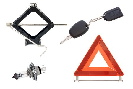 threaded: most necessary objects for the driver