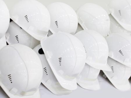 The image of helmets photo