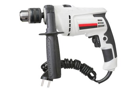 gimlet: drill under the white background
